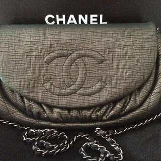 Reserved limited edition chanel woc