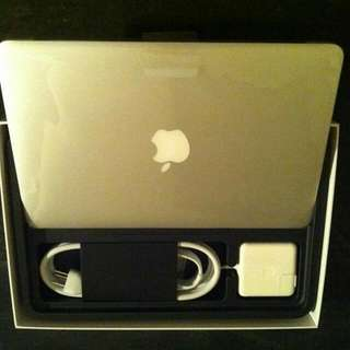 Mac Book Air 13.3''