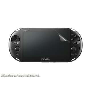 PS VITA 2006 Black Game Console + Free Gifts *Current Latest Model*