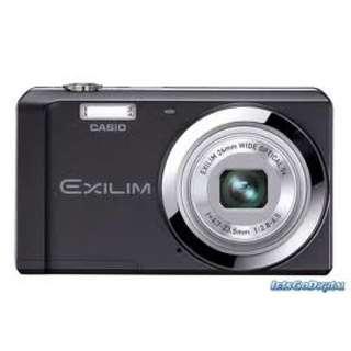 Casio Ex-ZS5 Digital Camera