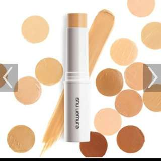 Shu Umera Nobaru Cream Foundation Stick