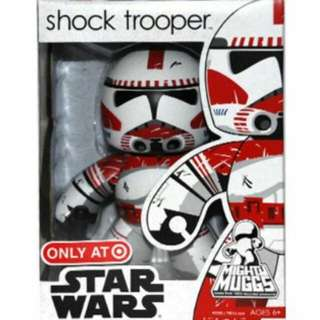 Mighty Muggs Star Wars Shock Trooper
