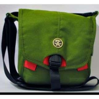 Crumpler (The Four Million Dollar Home) Green Camera Bag