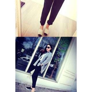 Black Pants (BN)