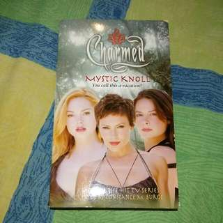 Charmed - Mystic Knoll