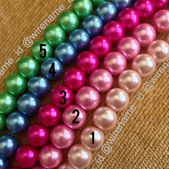 Check Out Our Beads
