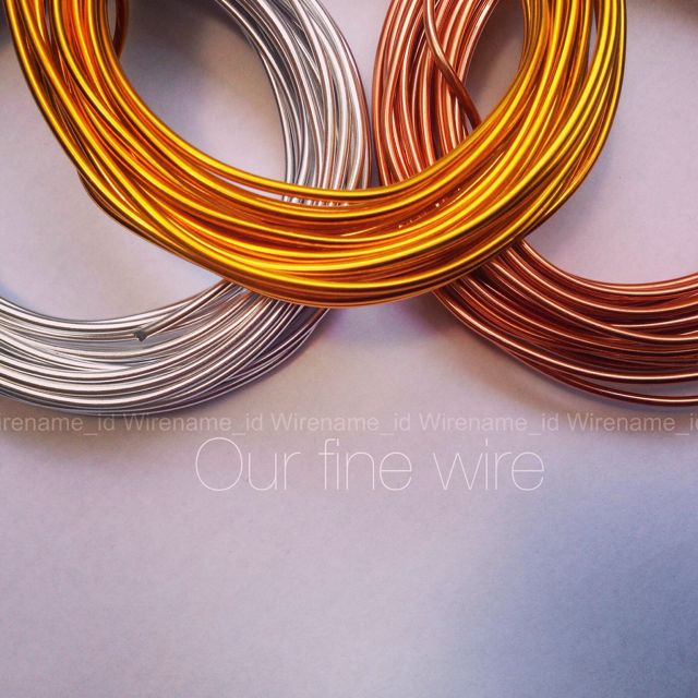 Choose Your Wire