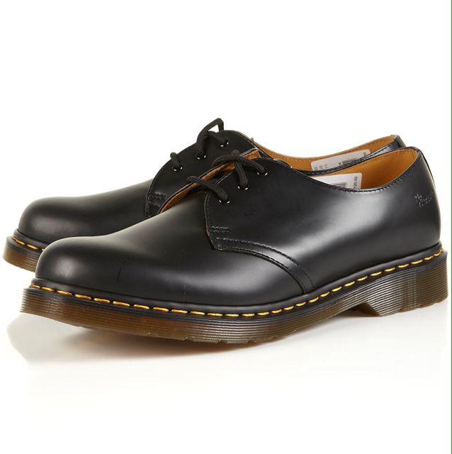 a5a7d7da839 Dr Martens Original Shoes Black 1461