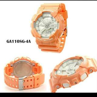 G-Shock Replacement