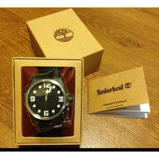 Timberland Men's Watch 100% Authentic