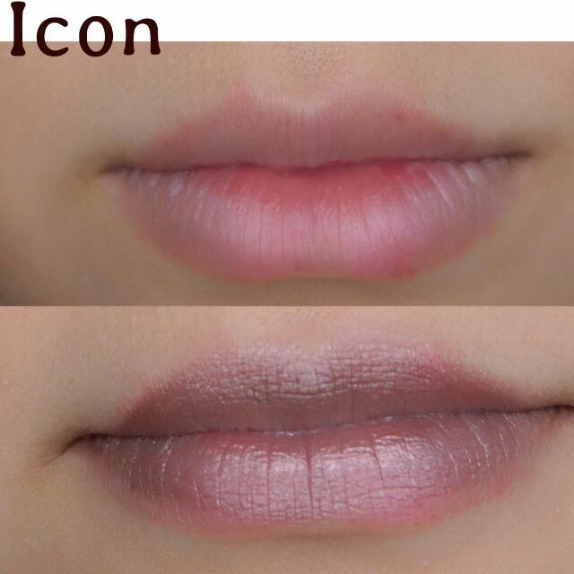 MAC Lipstick in Icon