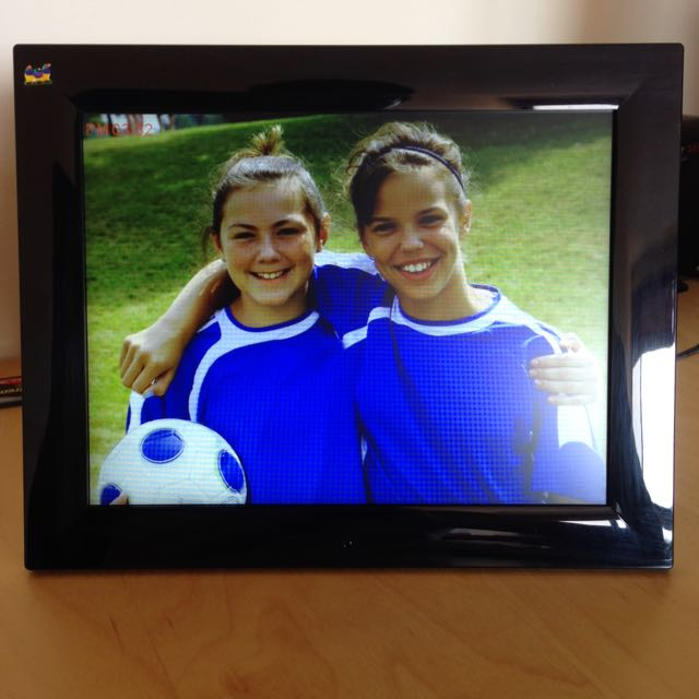 Viewsonic Digital Picture Frame Picture Frame Ideas