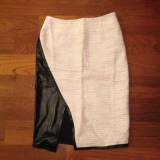 Brand New Ezra Pencil Skirt (pending)