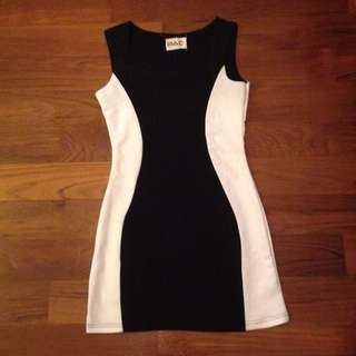 Brand New Bodycon Work Dress