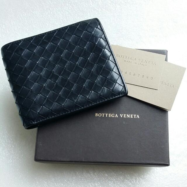 ba8198a102bd Bottega Veneta Men s Wallet For Sale