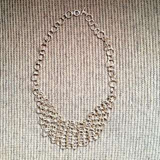 BN Chunky Necklace
