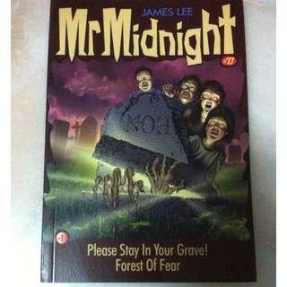 Mr. Midnight #27