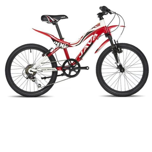 Java Kids Ksr 7s V 20 Mountain Bike Sports On Carousell