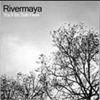Looking for Rivermaya You'll Be Safe Here CD