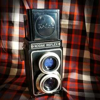 Antique Vintage Camera