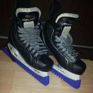 BAUER SUPREME ONE40 Ice Hockey Skates