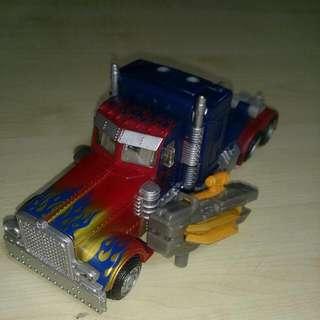 Transformer: Dark Of The Moon: Optimus. Prime (Mech Tech)
