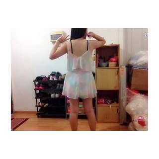 Paddlepop Dress (PENDING)