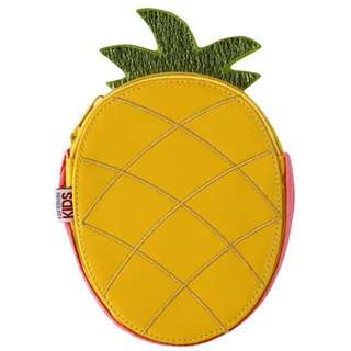 Pineapple small bag