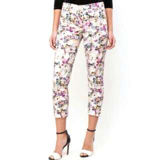 Forever new pant aus 6