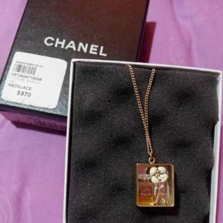 100% Authentic Chanel Long Necklace