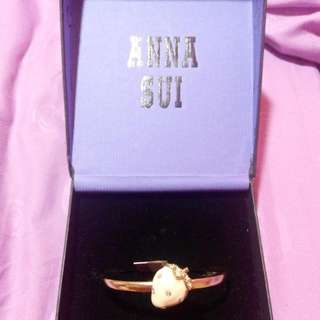 100% Authentic Anna Sui Bangle