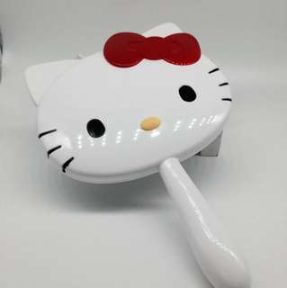 Kitty造型手拿鏡