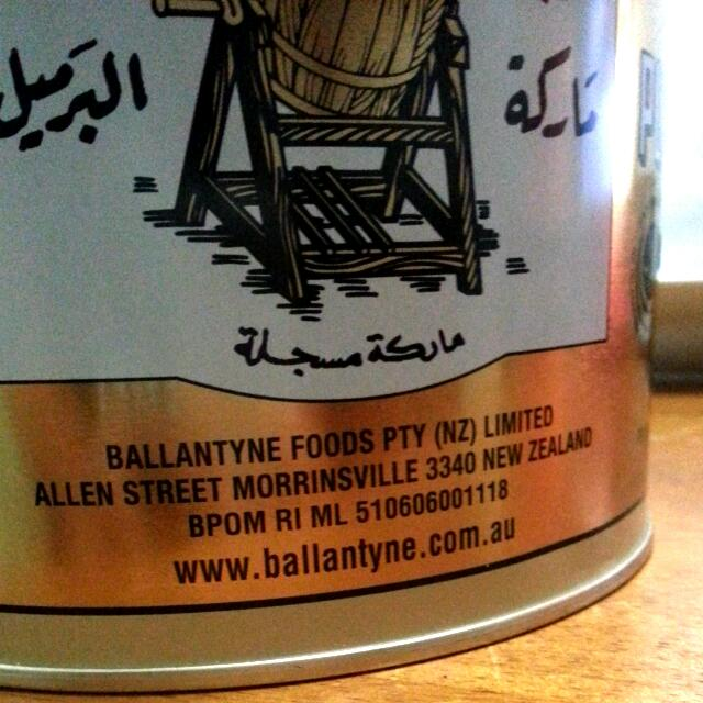 Golden Churn Butter (2kg), Home Appliances on Carousell