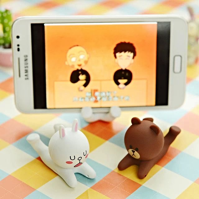 💥 HOT! LINE handphone Holder