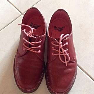 *reduced*Authentic Doc Marts