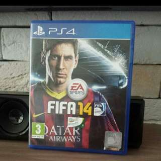 FIFA And NBA 14 - 2 For $12
