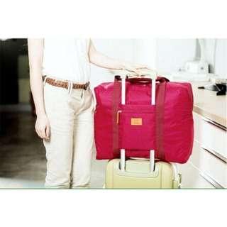 出國旅行折疊行李袋
