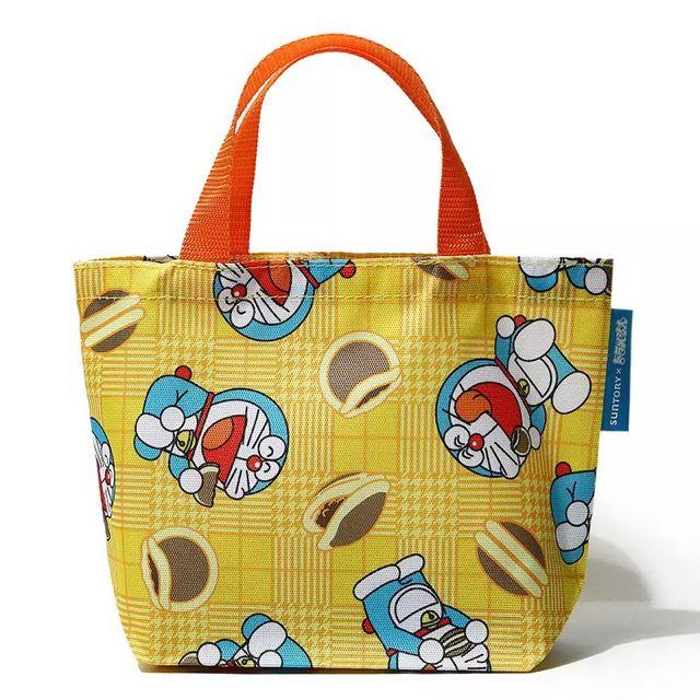 小叮噹午餐防水午餐包