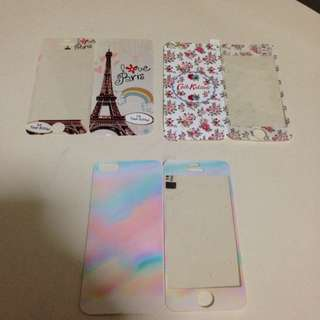iPhone 5/5s Stickers