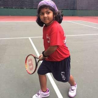 Professional Tennis Coaching ServicesI'm