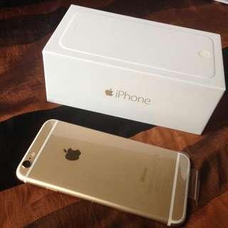 BN Iphone 6 16GB