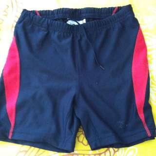 Various Tights/Shorts