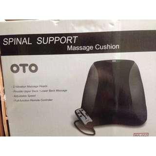 OTO Spinal Support Massage Fire Sale