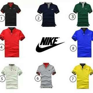 Nike Design Shirt