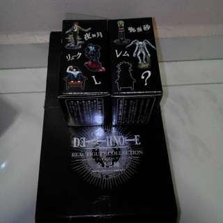 Death Note Ikkitousen Kanu Sic