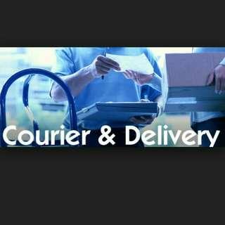 Bike Courier Service