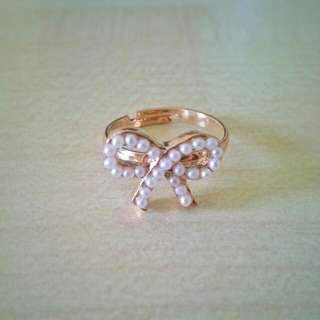 [New] Ribbon Ring