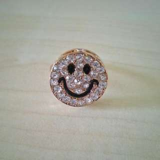 [New] Smiley Ring