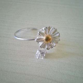 [New] Flower Ring