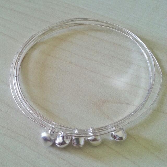 [New] Bell Bracelet :)